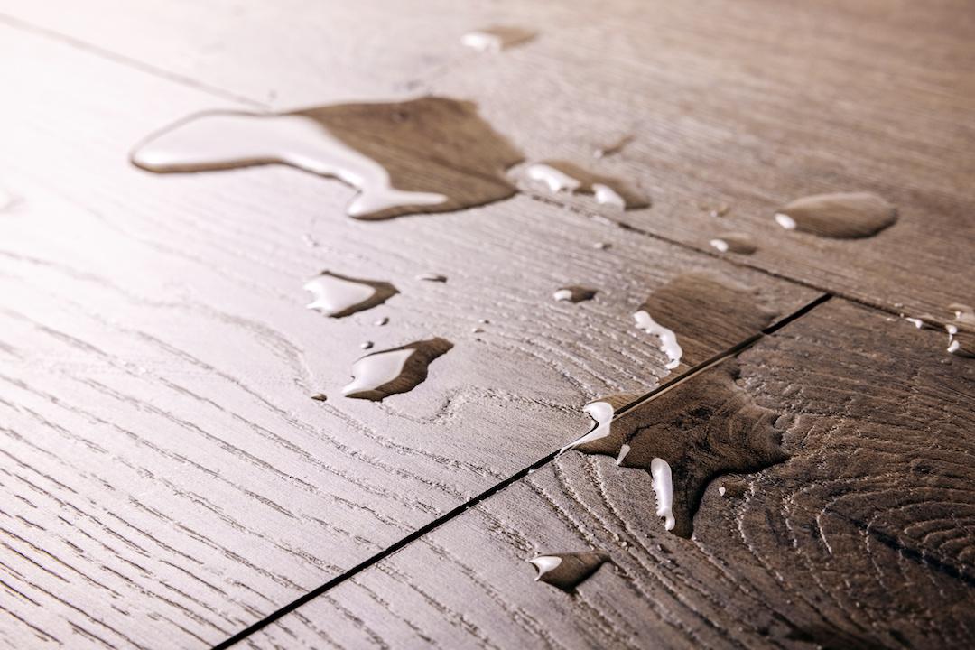 easy to clean laminate flooring